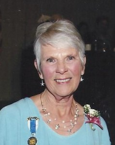 Gail E. Downs